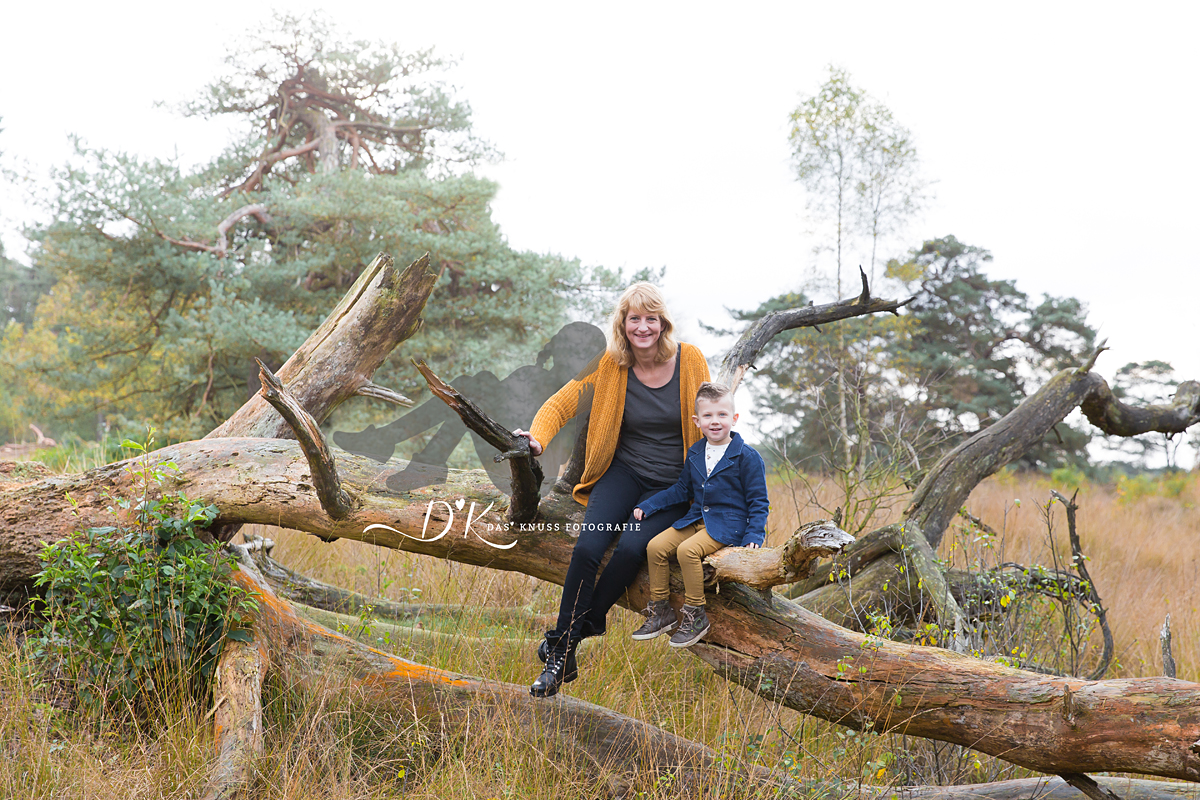 Schaduwfoto in samenwerking met Das' Knuss Fotografie